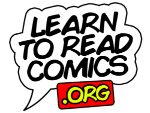 Learn to Read Comics