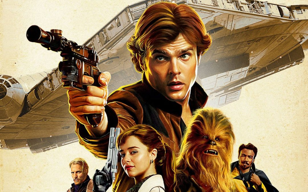 Movie Review: Solo