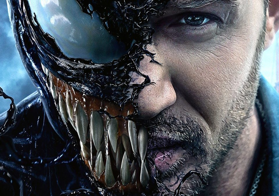 Movie Review: Venom