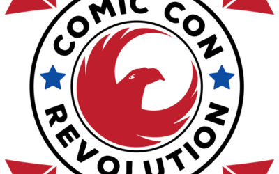 Comic Con Revolution in Ontario California May 18-19 2019