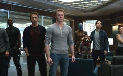Here's what happens in the 6 extra minutes of footage from the 'Avengers: Endgame' rerelease