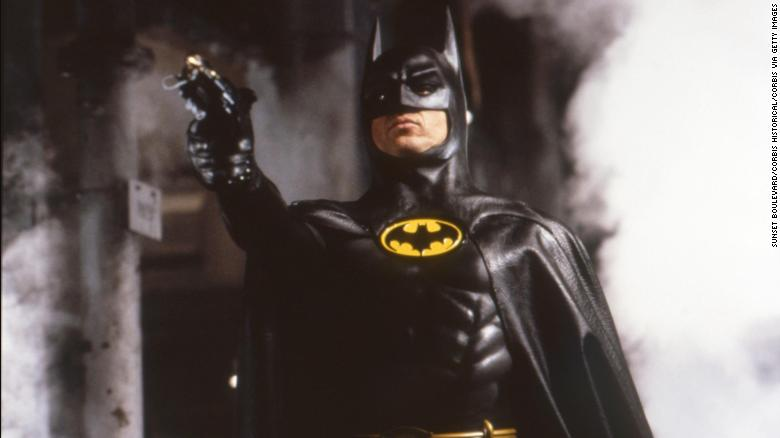 How the 1989 'Batman' movie forever changed the comic book character