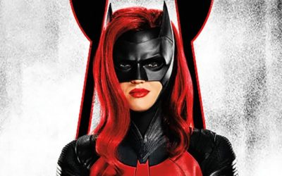 WBTV Debuts SDCC Keycards Featuring Batwoman, Pennyworth