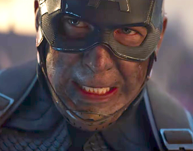 Marvel sets the record straight on Captain America's time traveling in 'Avengers: Endgame'