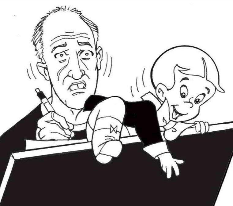Ernie Colón, Comic Book Artist Who Drew 9/11, Dies at 88