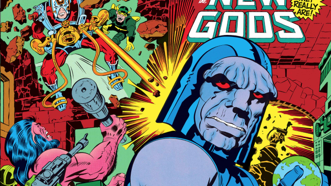 'New Gods' Dilemma: DC's Darkseid Is A Dead Ringer For Marvel's Thanos
