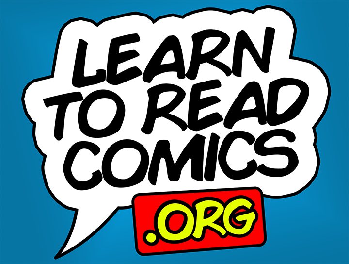 Learn to Read Comics