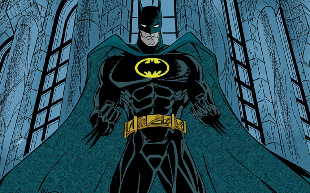 5 most useless items in Batman's utility belt