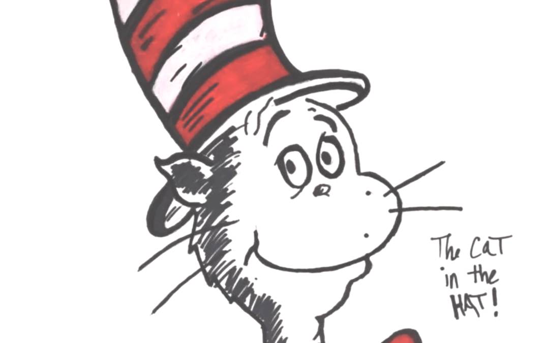 Dr. Seuss: a 20th century cultural phenomenon