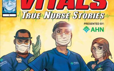 True Nurse Stories