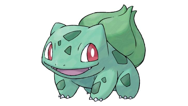 Pokemon Turns 25