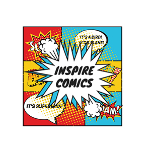 Inspire Comics
