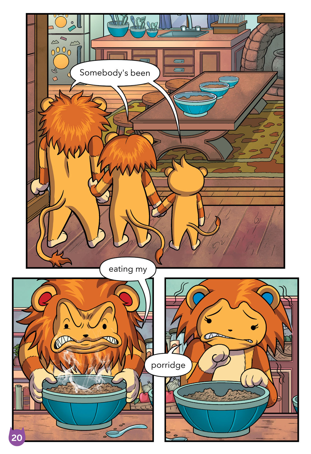LionQueen_Grade3-5_Page_22