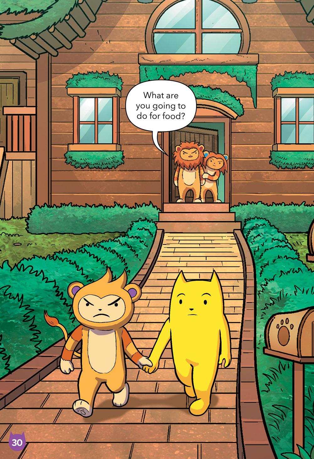 LionQueen_Grade3-5_Page_32