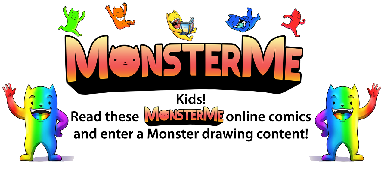 MonsterMe