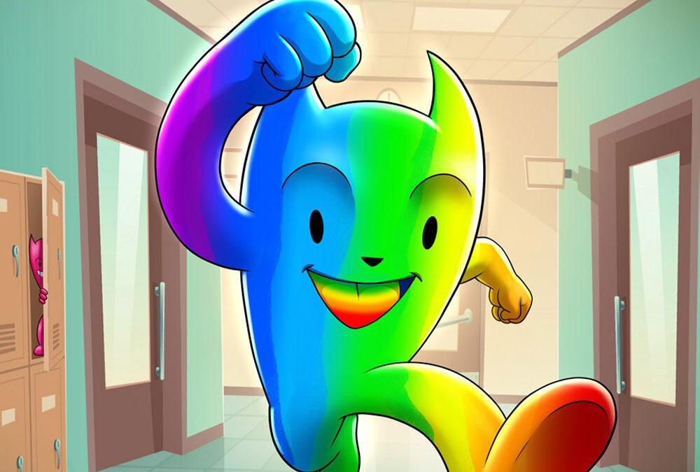 Teacher's Edition Monster Me