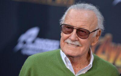 Bronx street renamed 'Stan Lee Way'