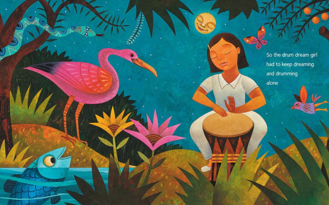 Afro Latinx Children's Books